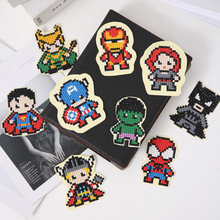 ZOOYA Diamond Painting Cartoon Embroidery For Kids Round Sticker Happy New Year DIY Gift Decor Mosaic