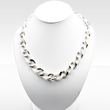 New Fashion Women Statement Punk OL Necklace 316L Steel Ceramic Collar Fashion Jewelry Accessories Party Dress Necklace CE001N