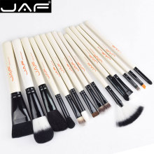 JAF Studio 15-piece Makeup Brush J1504C-W