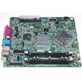 200DY 0200DY CN-0200DY Desktop Motherboard For Optiplex 780