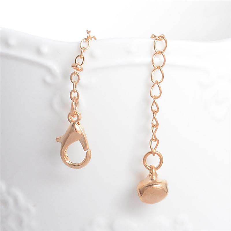 HTB1mF4ELpXXXXchXFXXq6xXFXXX1 Golden Foot Chain Jewelry Spirituality Ankle Bracelet For Women - 5 Styles