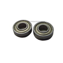 Free Shipping 5 Sets Copier Spare Parts AE03-0053 Lower Fuser Pressure Roller Bearing for Ricoh Aficio 2051 2060 2075 free ship copier part irc5180 irc4080 lower fuser film fm3 0690 000 long life irc4080 4580 5180