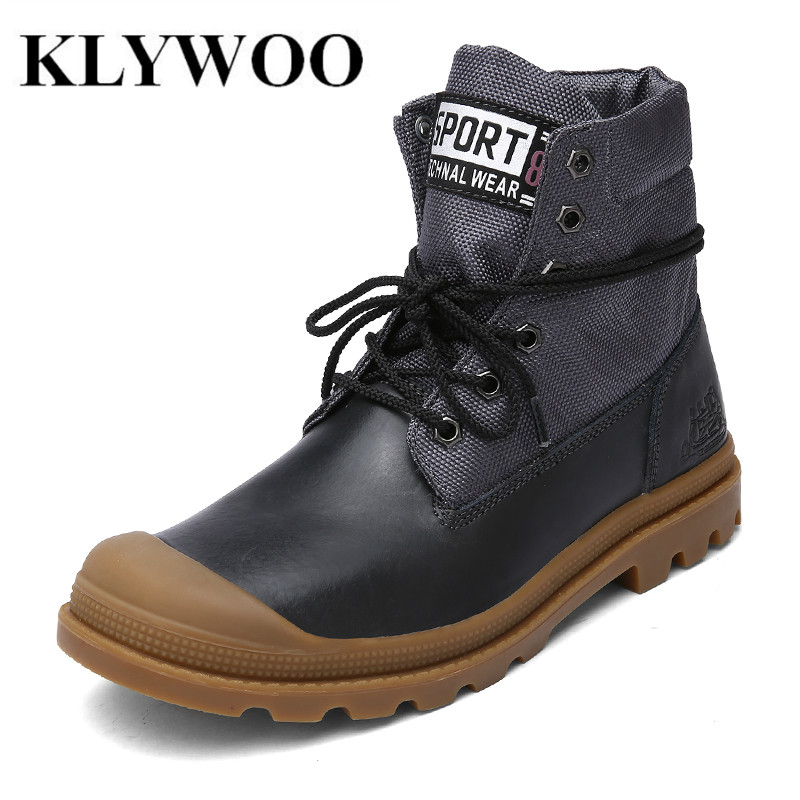 Online Get Cheap Mens Fashion Military Boots -Aliexpress.com ...