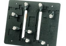 6 6 6 Plus motherboard repair fixture circuit board fixture A tin-sik