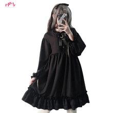 d2412be36daeb Long Gothic Lolita Dress- Aliexpress.com経由、中国 Long Gothic ...