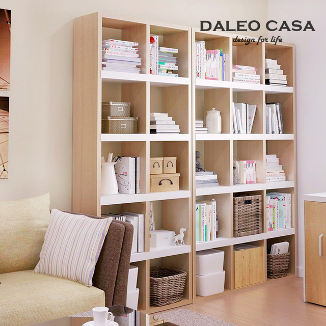 New Modern Minimalist Bookcase Shelves Are Checkered Creative Shelving  Bookcase Shelf Bookcase Ten Home Partition