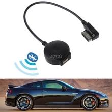 AMI MMI MDI bezprzewodowy Adapter Bluetooth USB MP3 dla Audi A3 A4 A5 A6 Q5 Q7 po 2010