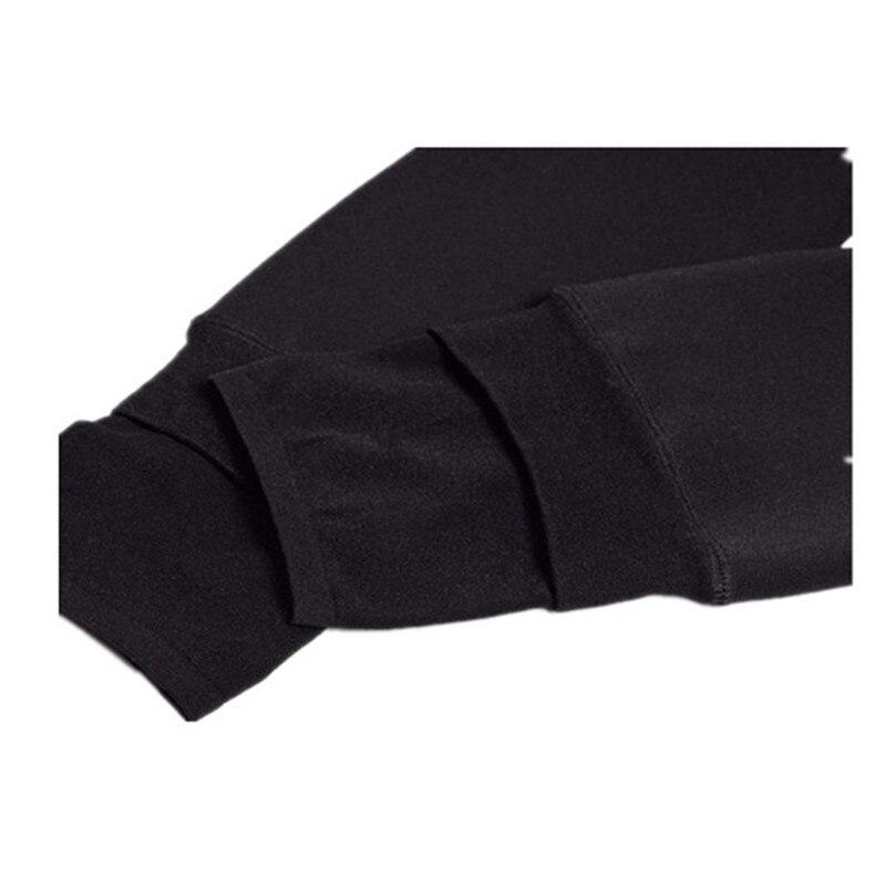 8 Rəng S-XL Qış Plus Kaşmir Leggings Qadın Təsadüfi İsti - Qadın geyimi - Fotoqrafiya 4