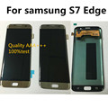 5.5 inch S7 Edge 1PCS LCD Display assembly for Samsung Galaxy S7 Edge G935 G935F G935A G935FD G935P Touch Digitizer Assembly