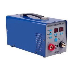 YJHB-3 o wysokiej energii precyzja SPAWARKA formy maszyna do naprawy  do spawania na zimno