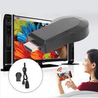 M3 WiFi Akıllı TV Sopa HDMI Dongle AirPlay Miracast Ayna DLNA Kablosuz projektörler akıllı telefonlar Tablet PC laptop için