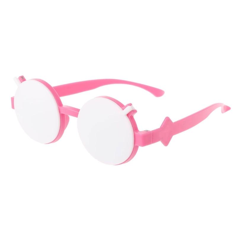 Crianças Mickey Mouse Óculos Passivos Polarizados Circulares em 3D Para 3D  RealD Cinema TV em Óculos 3D Óculos de Realidade Virtual de Eletrônicos no  ... 20def30d1a