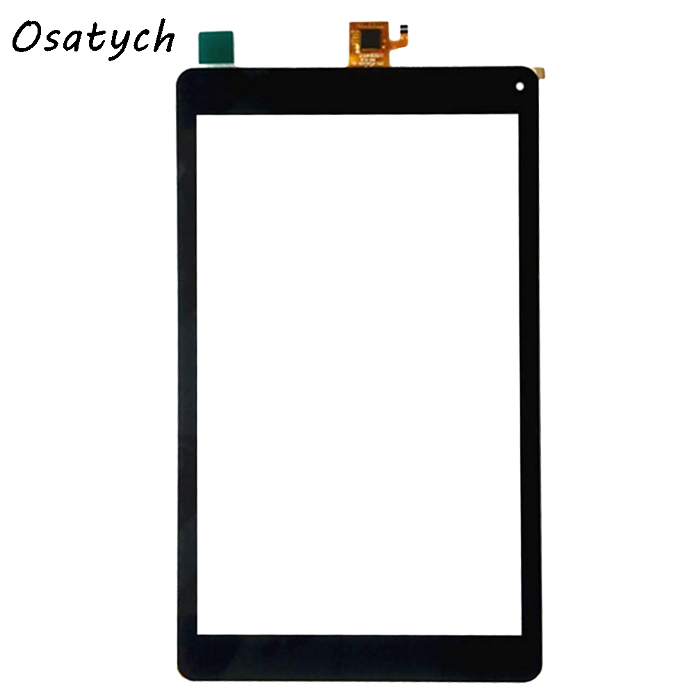 10.1 inch New for  MultiPad Wize 3341 3G PMT3341 3G touch screen panel Digitizer Glass Sensor 10 1 inch new for multipad wize 3341 3g pmt3341 3g touch screen panel digitizer glass sensor