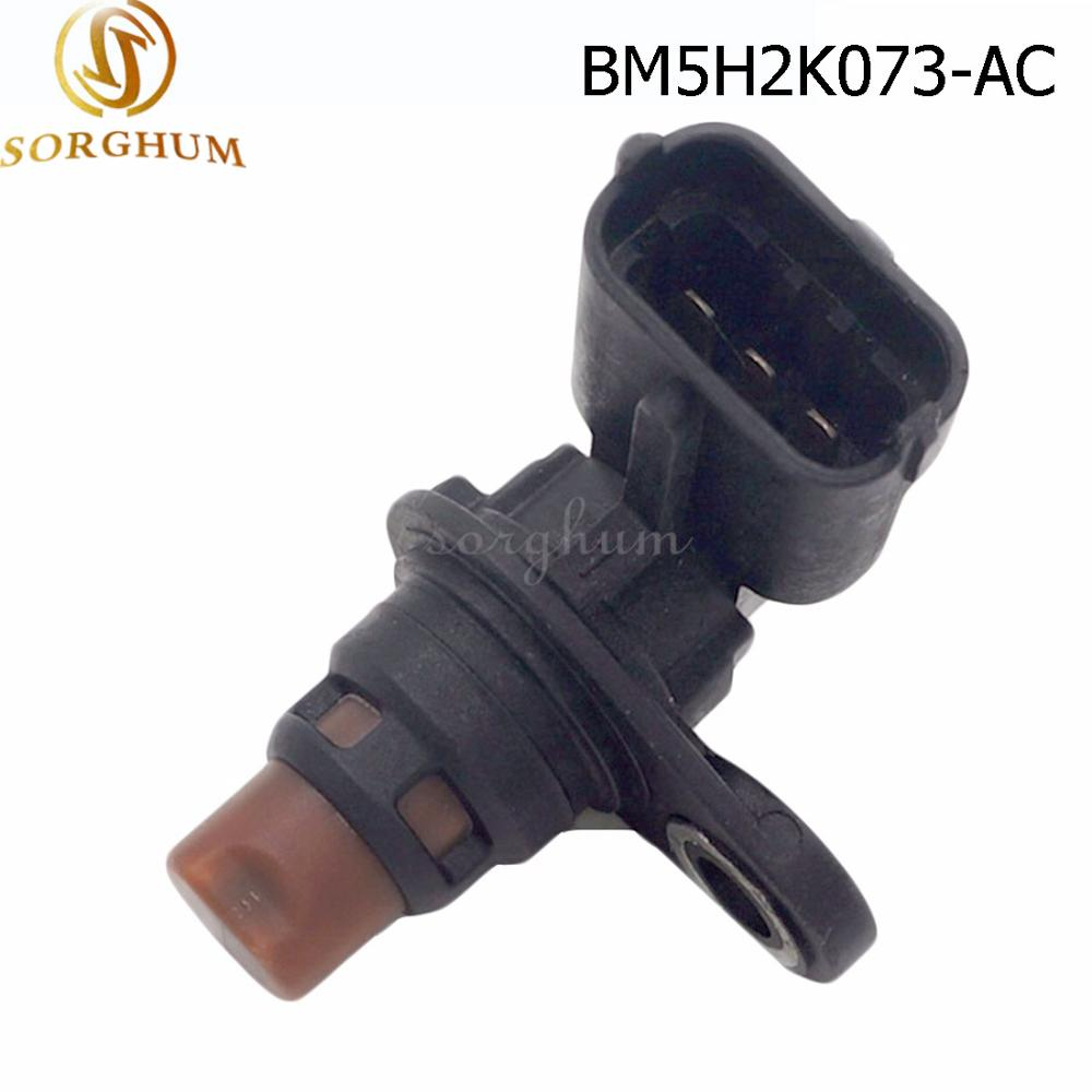 Crankshaft Crank Shaft Position Sensor For Jeep Wrangler Grand Cherokee 4.0l L6 Xr657 Automobiles Sensors