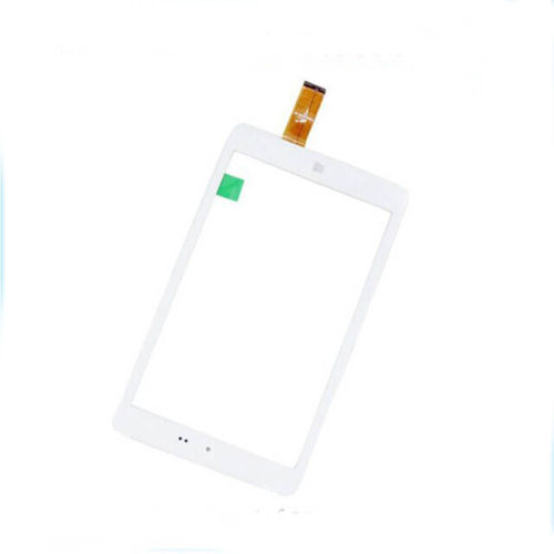 8  New High quality LCD Touch Panel Screen Glass Digitizer Repair For Chuwi Hi8 HSCTP-489-8 new touch screen glass panel for v708 v708 pow2 repair