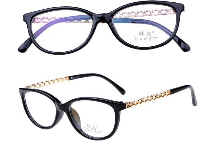 Glasses Frames In Fashion 2014 : 2014 new arrive women eyeglasses myopia optical glasses ...