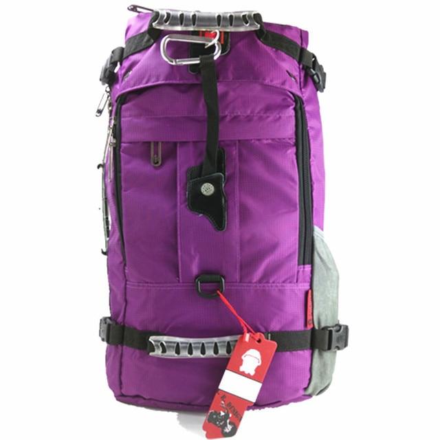 2017 Men Women Outdoor Military Army Tactical Backpack Trekking Sport Travel Rucksacks Camping Hiking Climbing Camouflage
