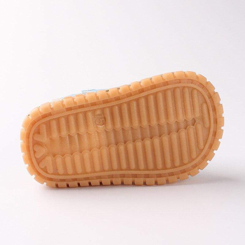 verao meninas bonitos do bebe sapatos de 04
