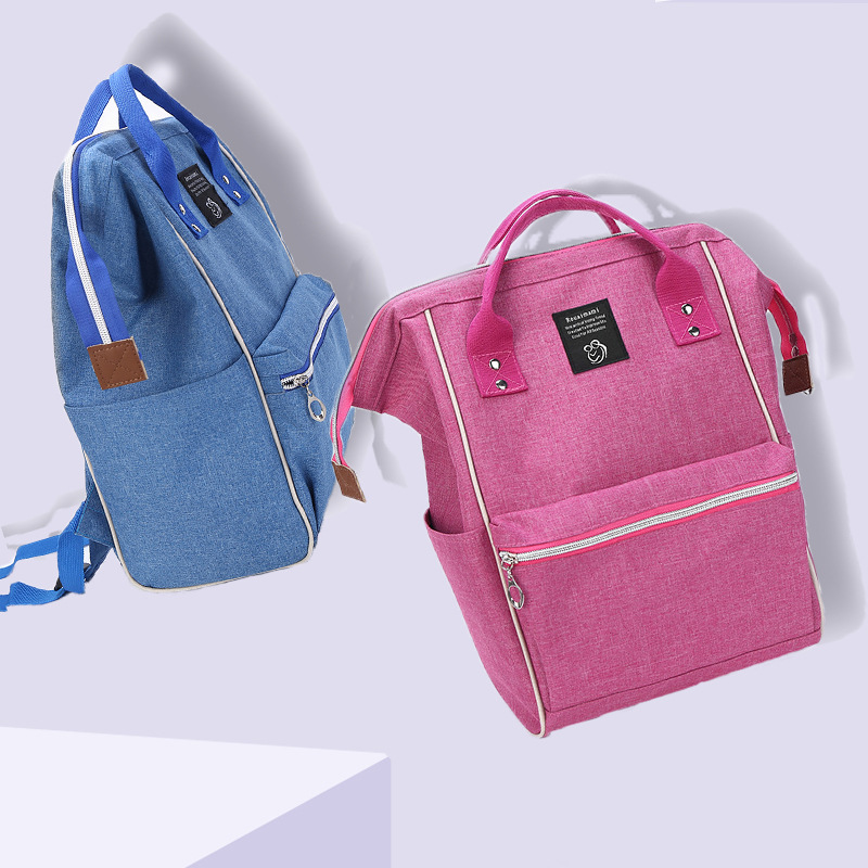 Diaper Bag Maternity Baby Bag For Stroller Large Capacity Waterproof Backpacks To The Hospital Mommy Travel Baby Care Bag
