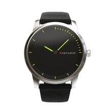 N20 для Android iOS Просто Стильный Подарок Бизнес Bluetooth Smartwatch N20 СЕРЕБРО ЧЕРНЫЙ