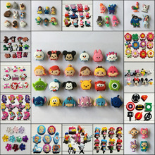 Mix Model 100PCS Despicable Me Marvel's Avengers Lalaloopsy Mickey PVC Shoe Charms,Shoe Buckles Fit Bands Bracelets Party Gifts new free shipping 100pcs lot avengers shoe decoration shoe charms shoe accessories fit for bands kids party gift love them