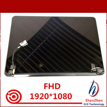 15.6 inch Display Complete Touch Digitizer Assembly  For Dell Inspiron 15 7547 FHD 1920*1080