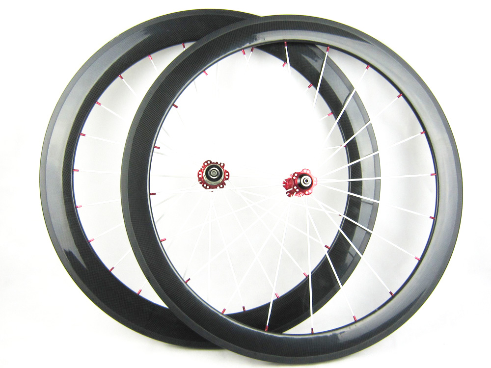 20.5mm width front 50mm rear 60mm bike clincher wheels road bicycle carbon fiber wheelset 700C free painting width 25mm 700c custom sticker chinese carbon cyclocross road bike disc clincher wheels 38mm qr front 9 100mm rear 9 135mm