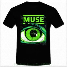 868455ec Buy muse t shirt and get free shipping on AliExpress.com