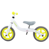 Children's Car Balance Bike Slide Car S type Aluminum Frame Baby / Child Toy Car Sliding Walker