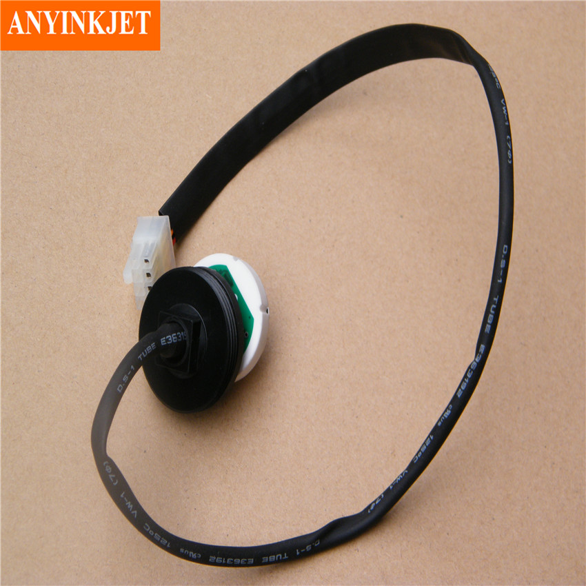 For Domion pressure transducer assy 37731 for Domino A100 A200 A300 Continious Ink Jet Coding PrinterFor Domion pressure transducer assy 37731 for Domino A100 A200 A300 Continious Ink Jet Coding Printer