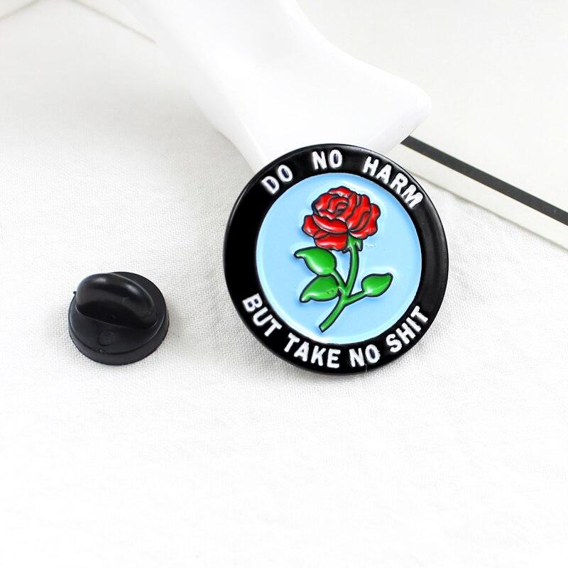 胸针玫瑰10