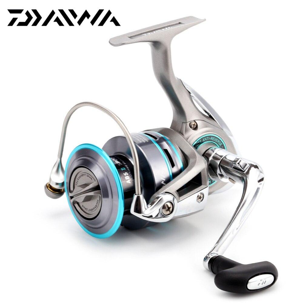 DAIWA PROCASTER Spinning Reel 4