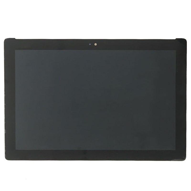 Noir LCD Affichage à l'écran Tactile Digitizer Assemblée Pour Asus ZenPad Pad 10 Z300 Z300C Z300CG Z300M