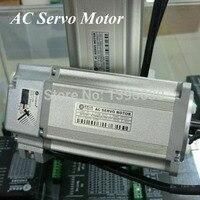 AC Servo Motor 36 80VDC 8.4A 25A for Servo Drive ACS806 Brushless AC Servo Motor ACM602V36 01 2500