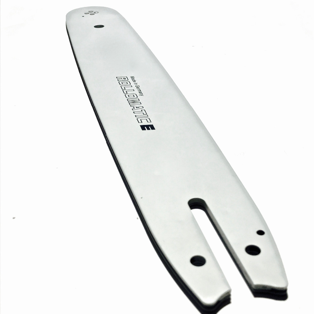 цена на Free shipping of 1PC High quality 24 guide bar Pitch 3/8 063 gugae 84 DL for 380/381 chainsaw repair&replacement