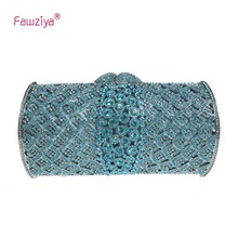 Fawziya The Bag Rhinestone Evening Bags For Womens Handbags And Clutches