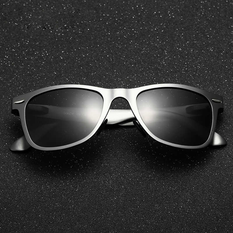 a7b588548c3cc ... VEITHDIA Aluminum Magnesium Men s Mirror Polarized Sun Glasses Driving  Glass Goggle Eyewear Accessories Sunglasses For Women ...