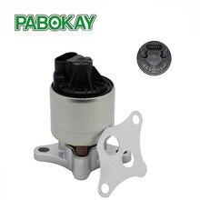 Exhaust Gas Recirculation Valve EGR for Buick Chevrolet Oldsmobile EGV466T EGV587 17093135 EGV466 12578034 цены онлайн
