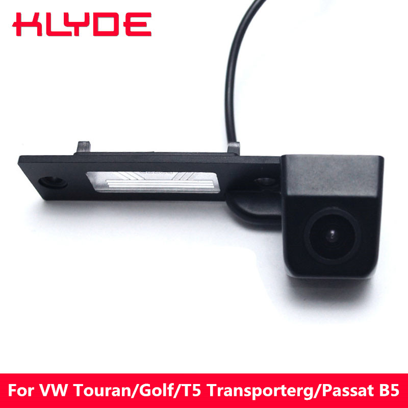 KLYDE 170D Car Rear View Reverse Parking Assistance font b Camera b font Night Vision For