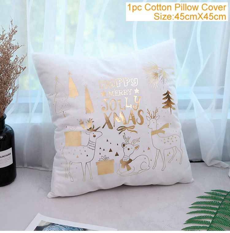 Christmas Pillow Case 37