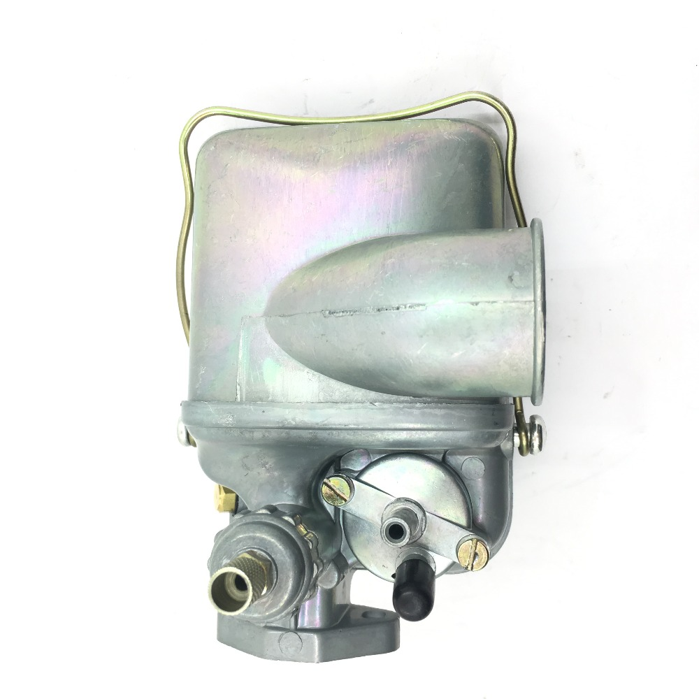 SherryBerg vergaser carb carburettor Carburetor Bing 17mm Type SSB 1/17/69 (replacement of SSB 1/17/49) FOR PUCH SCOOTER KTM puch 17 bing carburetor new carburetor replacement moped bike puch 17mm carb puch bing model zundapp