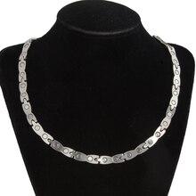 Energy Pure Germanium Necklace