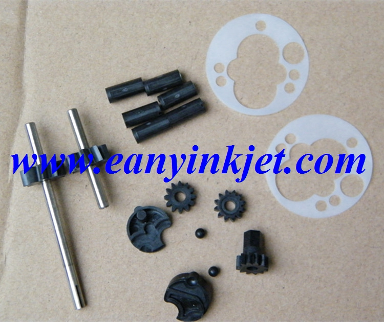 Domino A200 pump repair alternative 23511 pump repair kit for Domino A200 double head pump printer new brand motorcycle accessories front brake disc rotor for honda cbr1000rr 2006 2007 2008 2009 2010 2011 2012