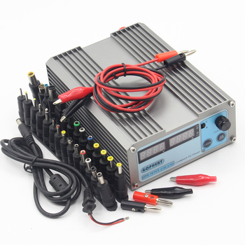 CPS-1610 Mini Digital Adjustable Switching DC Power Supply OVP/OCP/OTP low power 0- 16V 0-10A 110V-220V CPS1610