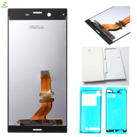 XZ 5.2 inch Screen Display For SONY Xperia XZ Display F8331 F8332 Touch Screen Digitizer Replacement Parts For SONY Xperia XZ