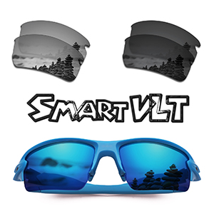 8874cdb874 SmartVLT Polarized Replacement Lenses for Oakley Juliet Sunglasses ...