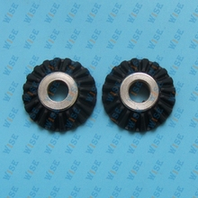 2 PCS New Hook Drive Gears # 153021G fits SINGER 700 702 706 708 720 722 726 740 760