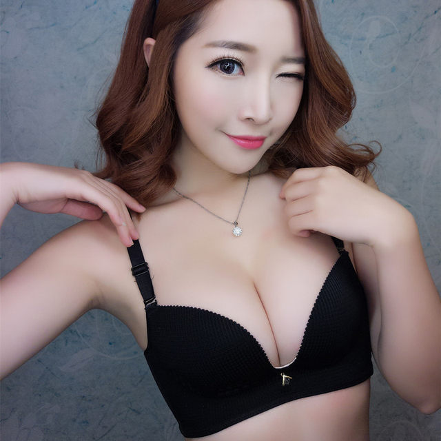 Sexy small breastd women