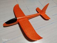 Rc самолет на открытом воздухе родительские Развивающие игрушки