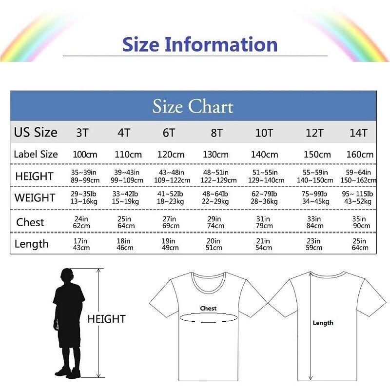 2021 Hot Fashion Anime T Shirt Naruto Short Sleeve T-Shirt For Kids Unisex O-Neck Shirts Uchiha Family Brand tops 4
